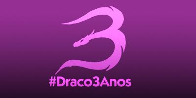 Muito prazer, somos a Editora Draco