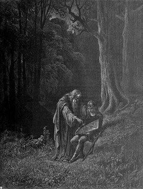 """Excalibur: Escrevendo """"A Dama da Floresta"""", Ana Lúcia Merege"""