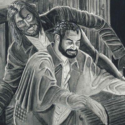 """Super-Heróis: Um bate-papo com Vitor Vitali, autor de """"Barlavento 1807"""""""