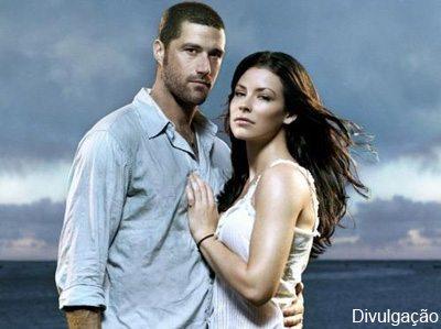 Lost - Jack e Kate
