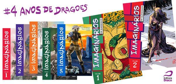 Apaixonados pelos Imaginários Brasileiros