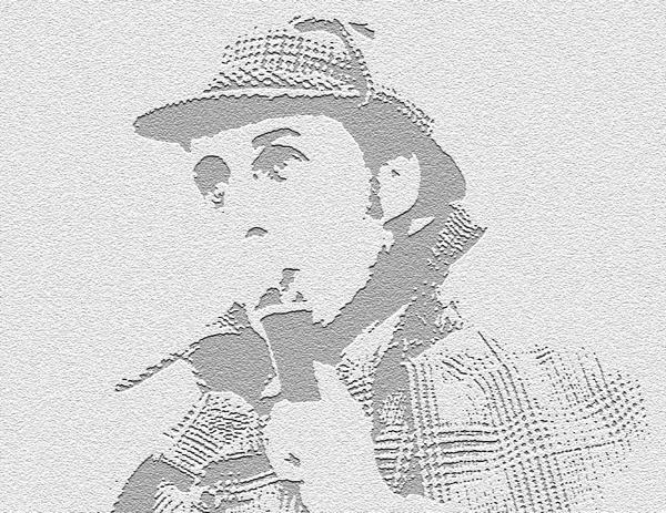 """""""Sherlock Holmes – O jogo continua"""" – Coletânea – Guia para submissão de contos"""