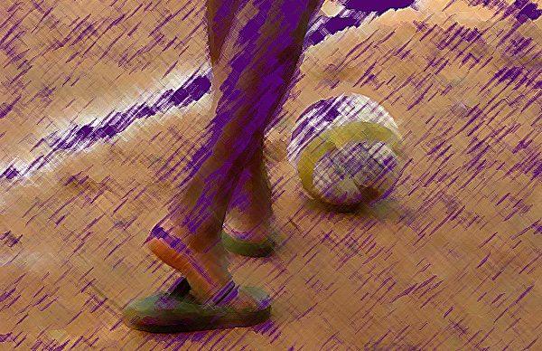 """Futebol: Escrevendo """"O Último Jogo: Crianças e Bichos Papões"""", Rodrigo van Kampen"""