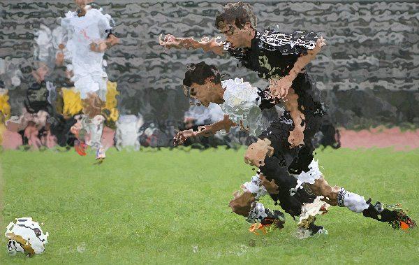 """Futebol: Escrevendo """"Jogo puro"""", Diego Matioli"""