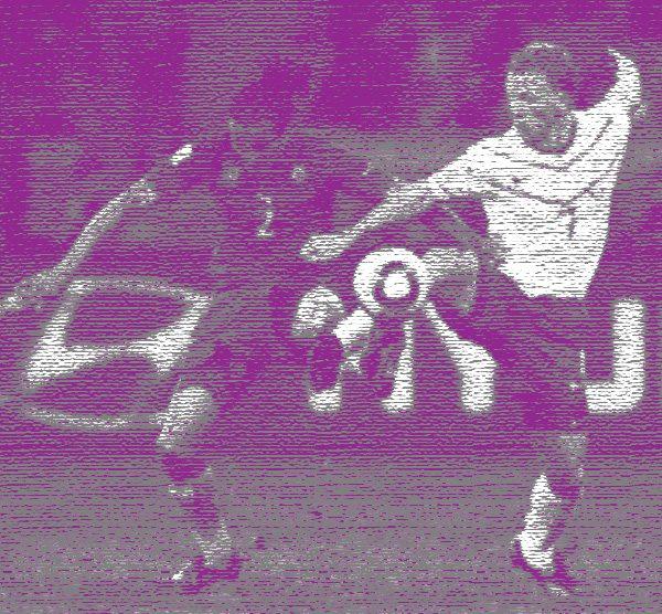 """Futebol: Escrevendo """"Boost"""", Vinícius Lisbôa"""