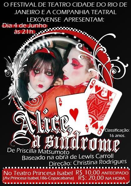 """Conheça a Alice e seus olhos de vidro sem sonhos, do livro """"Ball Jointed Alice"""""""