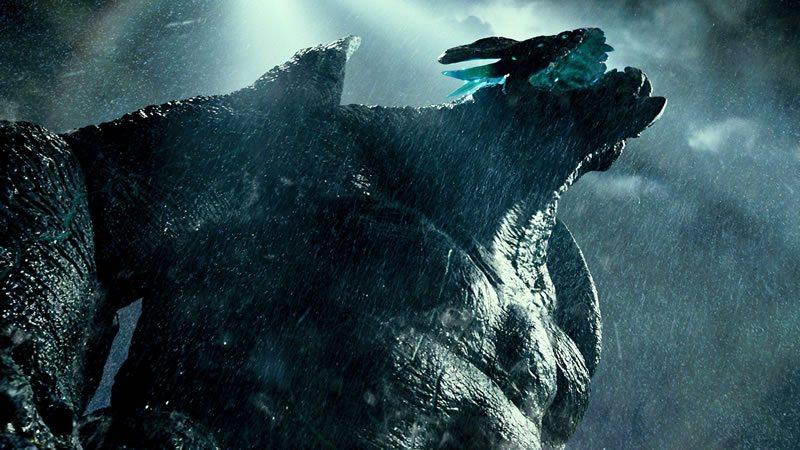 """""""Monstros Gigantes – Kaijus"""" – resultados para a coletânea"""