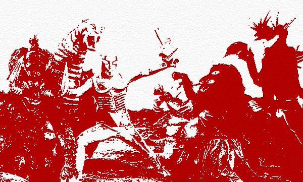 """Monstros Gigantes – Kaiju: Como escrevi """"Depois que eles partiram"""""""