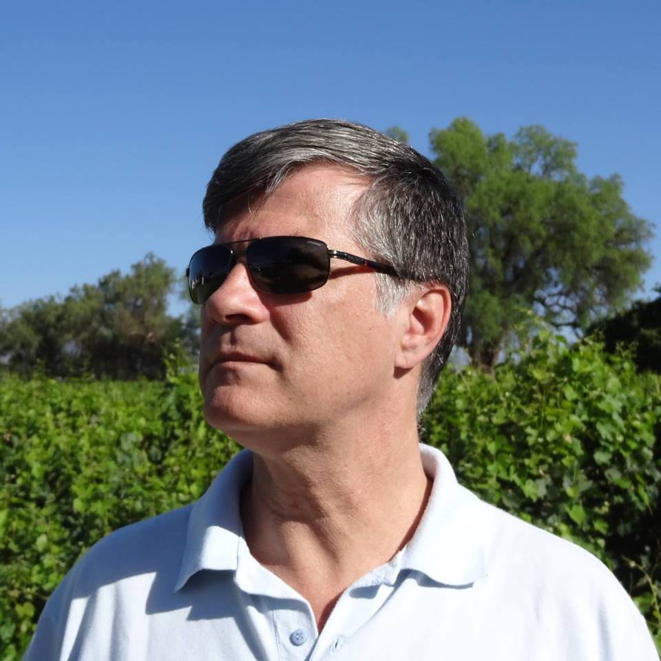El Ojo de Uk – entrevista com Gerson Lodi-Ribeiro sobre a antologia Solarpunk