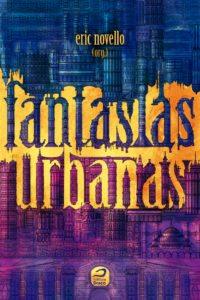 O mago e a coletânea Fantasias Urbanas