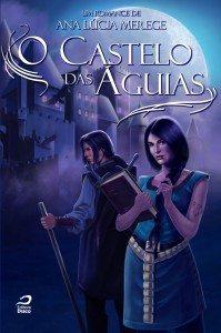 O Castelo das Águias, romance de Ana Lúcia Merege