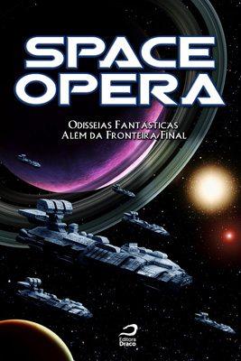 Um pequeno passo para uma Nova Space Opera