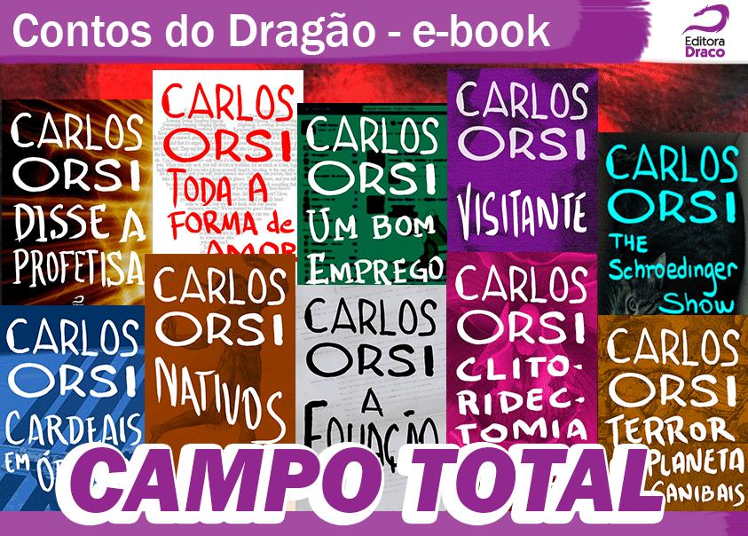 Desvendando Campo Total