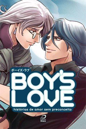 Boy's Love: para gostar de histórias de amor sem preconceito, por Tanko Chan