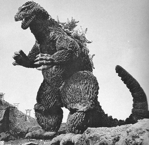 """""""Monstros Gigantes – Kaiju"""" – Coletânea – Guia para submissão de contos"""