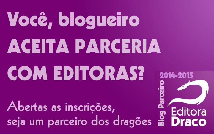 Draco Parceiros – Seleção de Blogs para a temporada 2014-2015