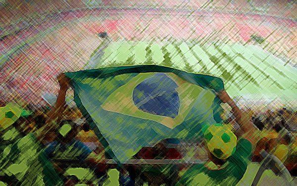 """Futebol: Escrevendo """"Pátrias de chuteiras"""", Gerson Lodi-Ribeiro"""