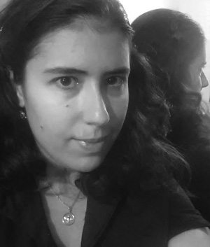 """Karen Alvares fala sobre seu novo romance """"Inverso"""""""