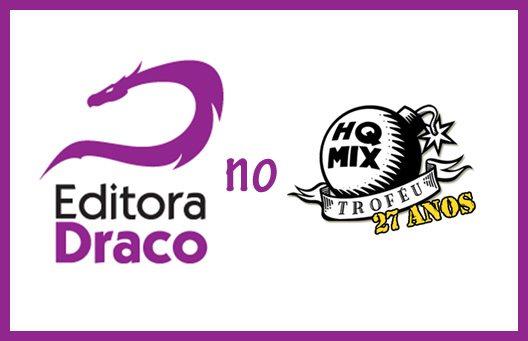 Apoie os Dragões no Troféu HQMix 2015