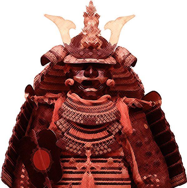 """Samurais x Ninjas: Como escrevi """"Dō-maru"""""""