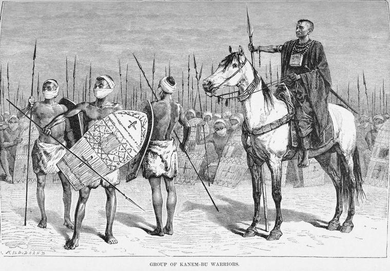 Império de Diamante – Relatos de Viagem à Myambe: Melkat