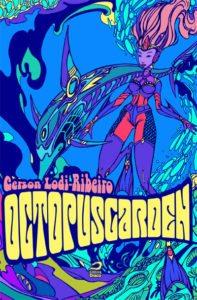 Octopusgarden-capa