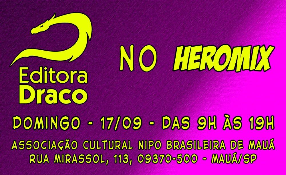heromix-editoradraco