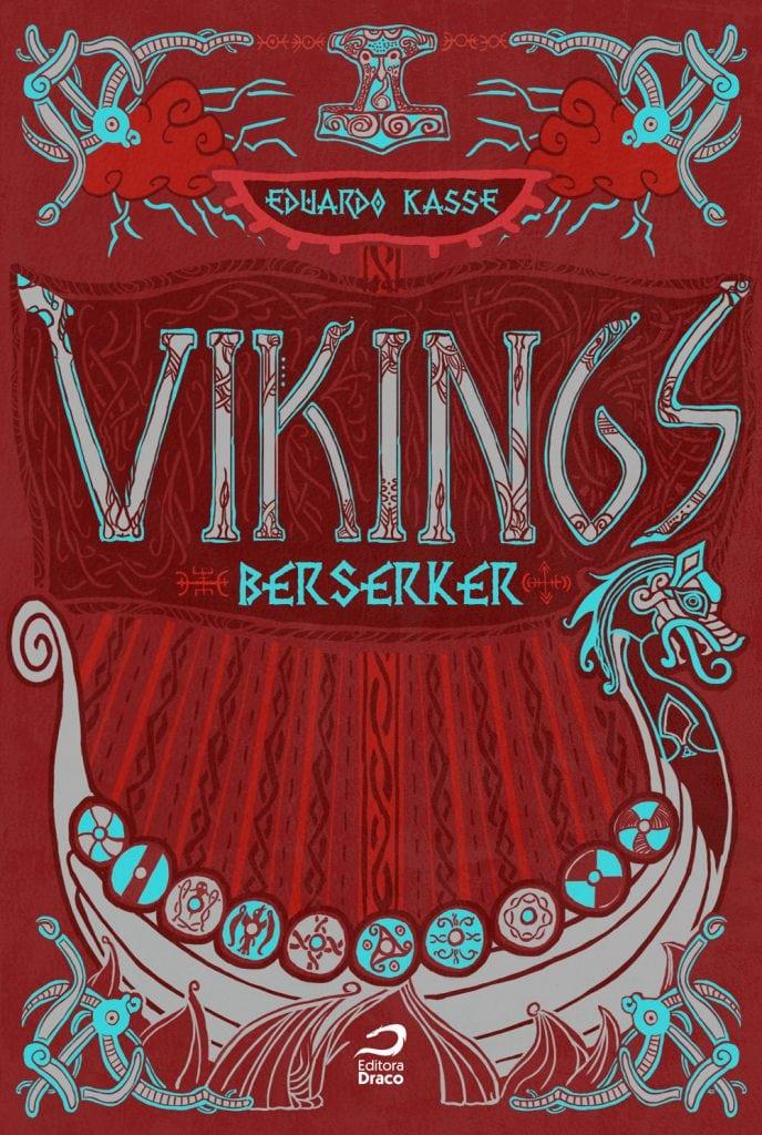 vikings - berserker - eduardo kasse